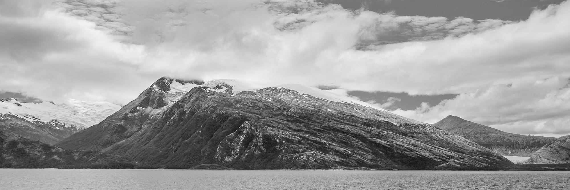 Photograph: Tierra del Fuego