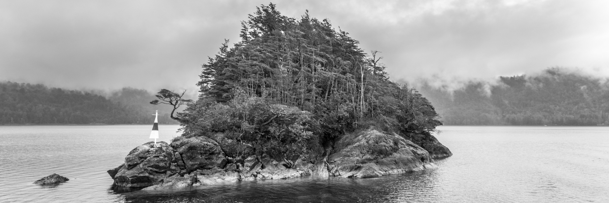 Photograph: Island